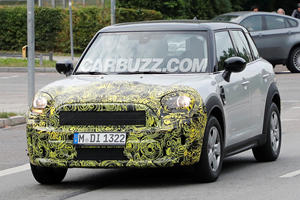 Mini's Best-Seller Finally Receives Some Updates
