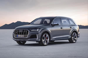 Should Audi Finally Offer The SQ7 In The US?