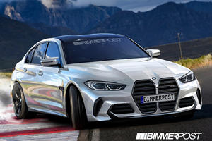 This Is The Bonkers M3 We Hope BMW Has Planned