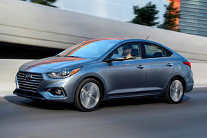 2020 Hyundai Accent Arrives With Huge Changes Under The Hood