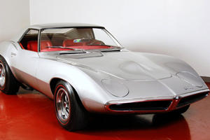 5 Peculiar Pontiac Concepts