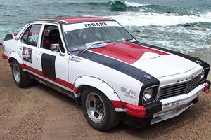Australian Performance: Holden Torana