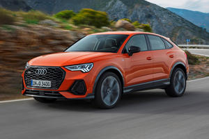 This Is The All-New 2020 Audi Q3 Sportback