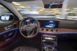 Mercedes Wins Approval For A Whole New Level Of Tech