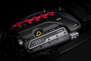 Audi Has Some Great News About One Of Its Best Engines