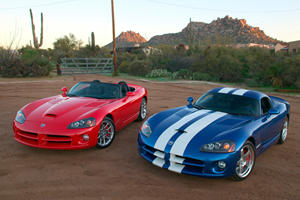 The Dodge Viper Is The All-American Hero You Need To Buy