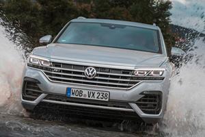 Volkswagen's Coolest SUV Celebrates A Major Milestone