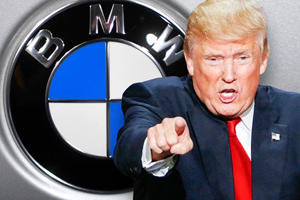 These Four Automakers Have Seriously Pissed Off Trump