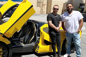 Celebrities Are Buying Luxury Cars Using A New Tactic