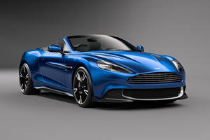Aston Martin Takes Another Financial Blow