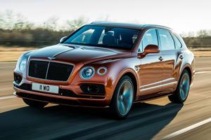 The Best Bentley Bentayga Is Yet To Come