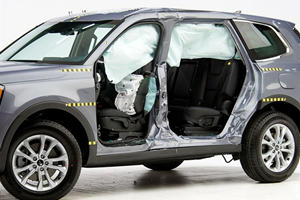 Guess Which Automaker Has The Safest Cars On The Road?