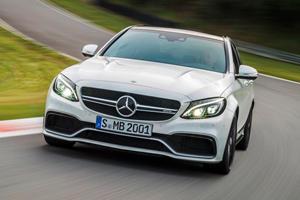 Next-Gen Mercedes-AMG C63 Will Mark The End Of An Era