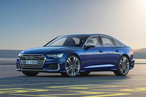 Can't Afford The New 2020 Audi S6? Here Are 6 Cheaper Sleeper Sedans