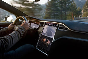 Tesla's Autopilot System Could Be In Big Trouble