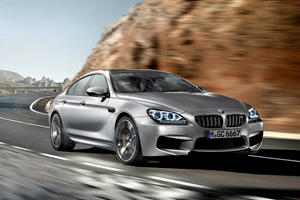 A Used BMW M6 Gran Coupe Is The Best Alternative To A New 8 Series