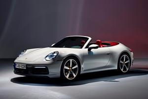 Porsche Unveils The 'Poor Man's 911' With 379 HP