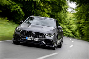Mercedes-AMG Will Lose The Thing That Makes It So Great