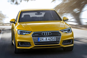 Audi's Dieselgate Involvement Deeper Than Previously Thought