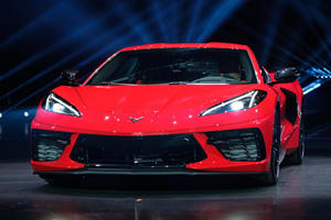 C8 Corvette Order Guide Uncovers Endless Amount Of Options