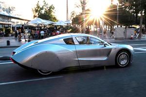 Hispano Suiza Carmen Wows Barcelona With 1,000 Angry Horsepower