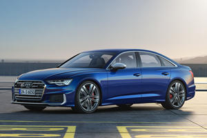 2020 Audi S6 First Look Review: BMW Has Been Warned