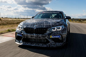 BMW M2 Competition Is About To Get Even More Hardcore