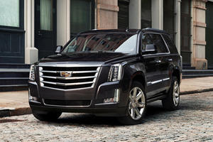 We've Never Been More Excited About Cadillac