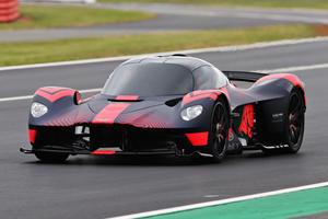 Aston Martin's Ferrari Dreams Are In Serious Peril