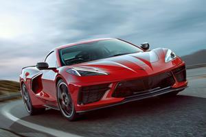 2020 Corvette Has The Loudest Sports Car Audio System Ever