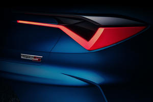 Acura Has Something Special Coming This Month