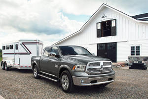 There's Good News For Ram 1500 Classic Fans