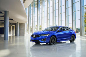 Acura's Certified Pre-Owned Program Just Got Better