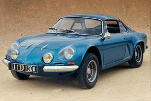 Rear-Engine Cars That Aren't The Porsche 911
