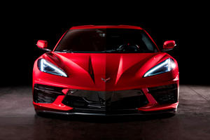 A Track-Focused 2020 Corvette Stingray Is Coming