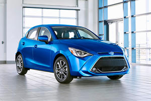 2020 Toyota Hatchback Cheaper Than We Expected