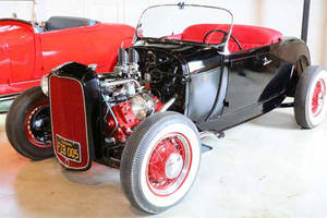 Buy The Hot Rod Roadster That Elvis Couldn't Have