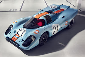 17 Le Mans Racing Icons