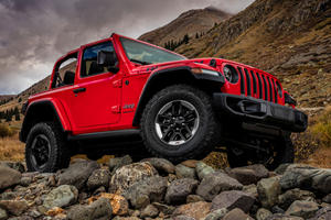 Jeep And Ram Prove The French Aren't Necessary