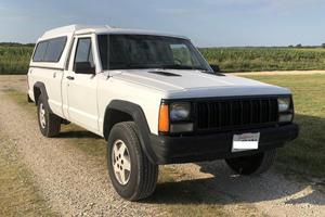 Weekly Craigslist Hidden Treasure: 1991 Jeep Comanche