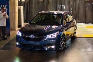 Subaru's Fortunes Are Finally Turning Around