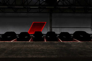 Audi Teases Six New Hardcore RS Models Coming This Year
