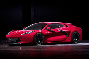This Is The C8 Corvette Chevrolet Will Never Build