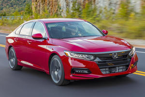Unlike Toyota, Honda Refuses To Slash Prices