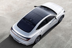 Hyundai Finds Power Where Others Seek Shade