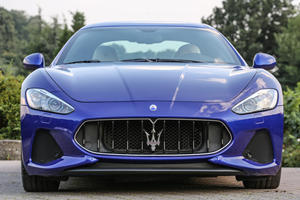 Maserati's New Models Can't Come Fast Enough