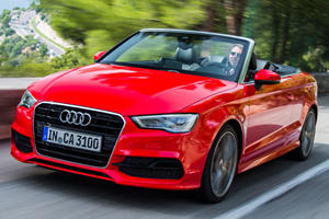 Say A Final Goodbye To Another Audi