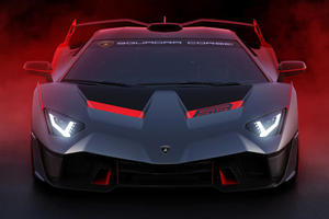 Lamborghini Wants To Attack Aston Martin At Le Mans