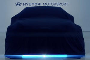 Hyundai Has An Amazing New Performance Car Coming Soon