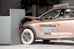 Hydrogen Fuel Cell Vehicles Are Safer Than You Think